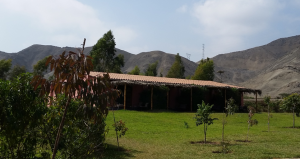 Vistas Casa Verde Hotel Ecologico